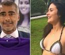 Aos 53 anos, Romário engata namoro com estudante de 22
