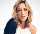 Luana Piovani troca declarações de amor com ator português
