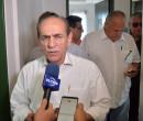 Marcelo Castro defende união entre MDB e PT na capital