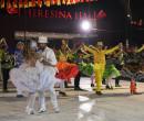 O Dia Junino: nove quadrilhas disputam hoje a final do Festival Piauiense