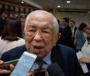 Paes Landim aguarda aval da Justiça para mudar de partido
