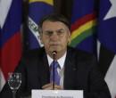 Quem quer levar mais de 10 kg na mala, que pague, afirma Bolsonaro