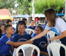 Realizadas ações em alusão ao Dia Mundial do Combate ao Trabalho Infantil