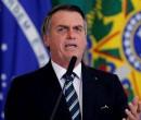 Bolsonaro diz que fome no Brasil é mentira, mas recua depois