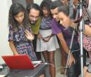 Continuam abertas as inscrições para encontro nacional de cinema e vídeo