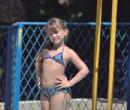 Crianças aproveitam colônia de férias para fazer novos amigos