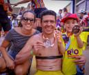 Família dedicada ao pedal, garoto de 6 anos é exemplo de amor ao esporte