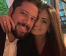Mari Palma e o namorado Phelipe Siani pedem demissão da Globo