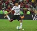 O Athletico-PR está classificado para a semifinal da Copa do Brasil