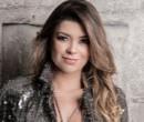 Amanda Françozo dá à luz Vitória, sua primeira filha