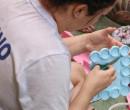 Artesanato é usado para ressocialização na Penitenciária Feminina
