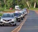 Bolsonaro determina suspensão de uso de radares móveis em rodovias federais