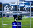 CBF promete liberar imagens do VAR no 2º turno do Brasileiro