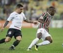Corinthians fica no zero com o Flu em ida da Sul-Americana