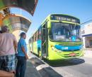 Frota de ônibus em Teresina é reduzida em 20%, afirma Sintreto