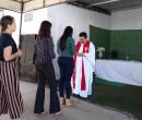Gestão realiza celebração em alusão ao Dia da Saúde e Dia dos Pais