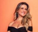 Ingrid Guimarães diz que atuar 'meio pelada' elevou sua autoestima