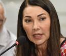 Margarete se coloca à disposição para disputar prefeitura de Teresina