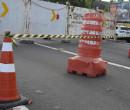 Marginal Leste-Centro da Avenida João XXIII é liberada