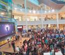 Museu itinerante fica até o dia 18 no Teresina Shopping