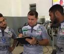Oeirense inicia semana de trabalhos com avaliações físicas