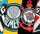 Paulistas dominam Brasileiro e miram Libertadores juntos