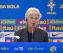 Pia convoca seleção feminina com 15 atletas que estiveram na Copa