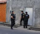 11 pessoas são presas durante operação em Teresina e Timon