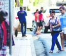 População teme andar pelas ruas do Centro de Teresina