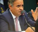 PSDB analisa expulsão de Aécio a partir desta quarta-feira