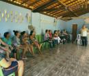 SEMASC realiza encontro no Zundão dos Camilos