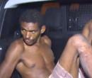 Policia prende arrombador no bairro Santa Maria da Codipi