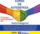 Curso gratuito de autodefesa para LGBTs inicia hoje em Teresina