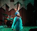 """Espetáculo """"Nós do Piauí"""" celebra o Dia Internacional da Dança Árabe"""