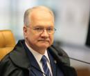 Fachin marca julgamento de ação no STF que envolve Coaf