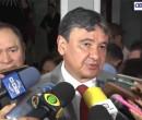 Governador reúne secretários para lançamento de metas