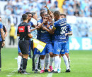 Grêmio atropela o Goiás e comemora aniversário com golaço