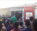 Irmãos são baleados em frente de casa na zona Norte de Teresina