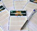 Mega Sena acumulada em R$ 120 milhões estimula sonhos de apostadores em THE