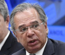 Ministro da economia defende criação de imposto em transações financeiras
