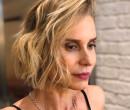 Paula Burlamaqui diz que vive crise de idade aos 52 anos