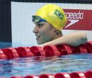 Pernambucana conquista segundo ouro no Mundial de natação