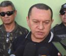 Sobe para 10 o número de presos em operação contra roubos em Teresina