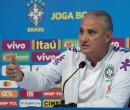 Seleção Brasileira cai uma posição e fica em 3º no ranking da Fifa