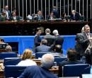 Senado aprova projeto que regulamenta o fundo eleitoral para 2020