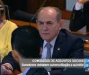 """Senador defende """"eletrochoque"""" em caso de depressão profunda"""