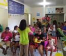 Setembro Amarelo leva ações para escolas, UBS e grupo do SCFV
