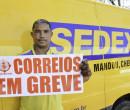 Trabalhadores dos Correios suspendem greve e serviços são retomados