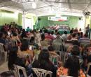 União 166 anos | Gestão inaugura reforma da U. E. Padre Luís Brasileiro
