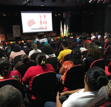 XI Conferência da Assistência Social é realizada em União